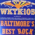 WKTK Baltimore's Best Rock Album