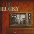 Big Lucky CD Cover